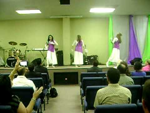 Iglesia Nueva  Vida Jax Fl U.s  Tema Te  Arrebato: Nancy Amancio video