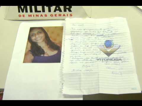 Martins - Adolescente de 15 anos está desaparecida