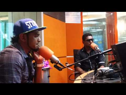 Havoc Brothers At Thr Raaga video