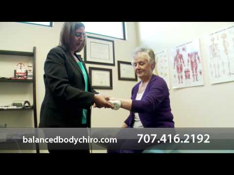 Balanced Body Chiropractic - Short | Fairfield, CA