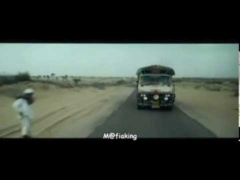 Sindhi Folk Music -------------film Highway(2014) video