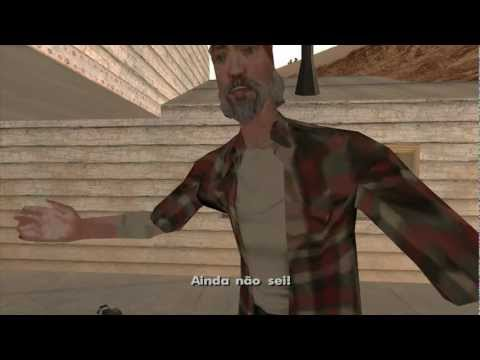GTA San Andreas #30: City Tour radical