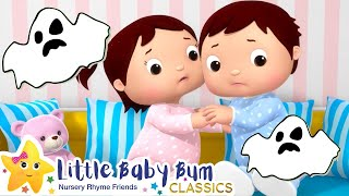 No Monster Song | Nursery Rhymes and Kids Songs | Baby Songs | Little Baby Bum