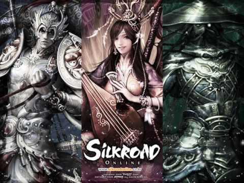 Silkroad Online Samarkand Theme