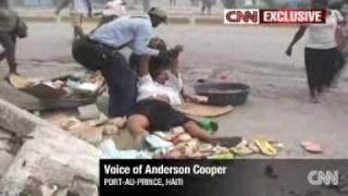 Haiti Earthquake Absolutely Horrible Scene