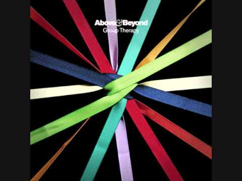 Above & Beyond Group Therapy Alchemy with Lyrics