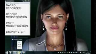 Denise Virtual Assistant Premium with Dragon Pro