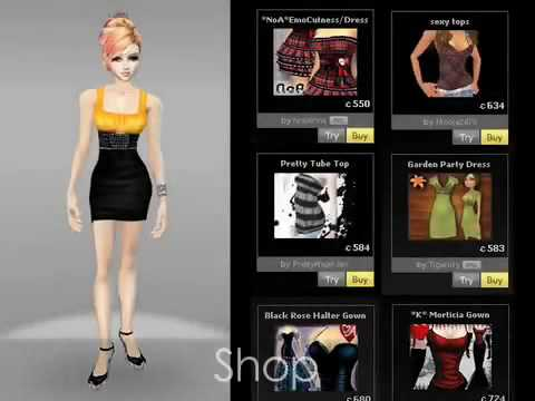 IMVU Official Gameplay Trailer