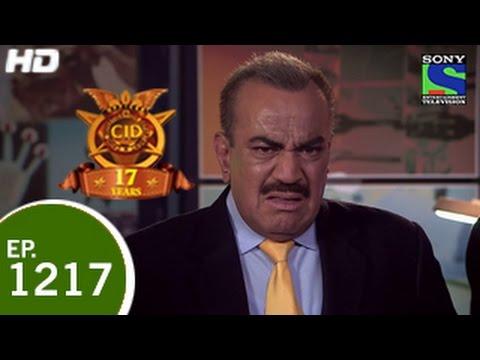 Cid - सी ई डी - Plane Mein Murder - Episode 1217 - 18th April 2015 video