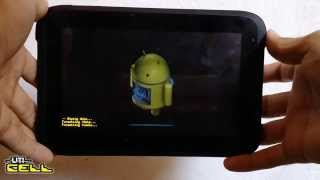 Hard Reset no Tablet CCE Motion Tab (TE71) #UTICell