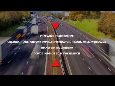 Usługi Transportowe Przewóz Osób Dowóz Gości Na Wesele Międzyświeć KURTIS