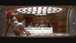 The Fifth Element Regeneration scene 1080p FULL HD
