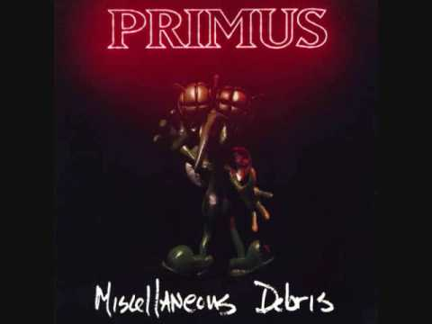 Primus - Intruder