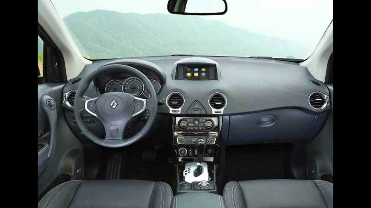 2015 Renault Megane Picture Gallery