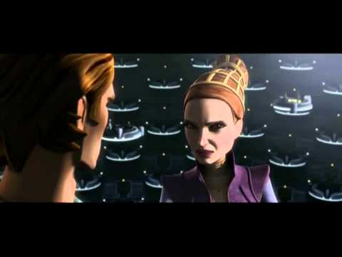 Star Wars The Clone Wars Clip 1