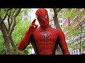 Spider Man Pizza Time Scene Spider Man 2 2004 Movie Clip HD mp3