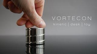 Vortecon- Kinetic Desk Toy