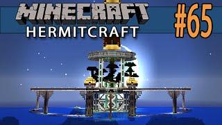 Minecraft - Monkey Lake Tour - Hermitcraft #65