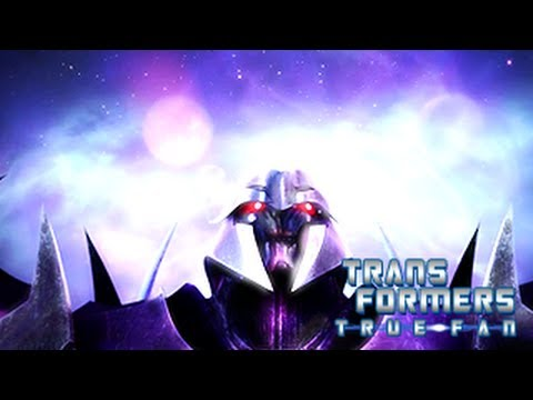 Transformers Prime - Predacons Rising - Unicron revives Megatron