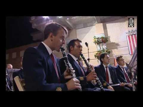 Circus Maximus - J.Corigliano - 2/4 - CIM La Armonica de Buñol - El Litro - Mano a Mano 2009