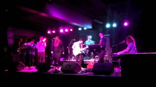 Pens and Prose - Live at The Dock w/ Samuel B. Lupowitz and the Ego Band