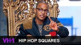 Download Lagu TIP & Kid Ink Put Their Strip Club Experience To Good Use | Hip Hop Squares Gratis STAFABAND