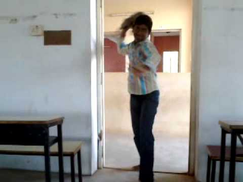 *phani* Alluarjun, Genilia And She' Boy Frnd - Funny video