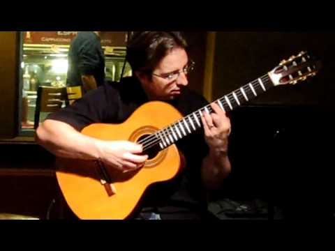 David Wayne - Hotel California (acoustic guitar) HQ - High Quality Audio Music Videos