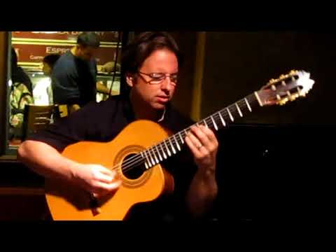 David Wayne - Hotel California (acoustic guitar) HQ - High Quality Audio