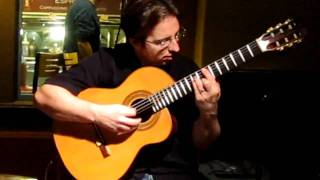 David Wayne - Hotel California (acoustic guitar) HQ - High Quality Audio