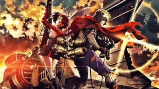 Most Epic Battle Anime Ost- WarCry (Kabaneri of the Iron Fortress)