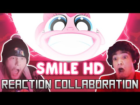 Reaction Collaboration: Smile HD