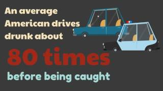 Drunk Driving Facts & Stats | San Diego DUI Attorney Bradley Corbett