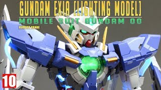 [REVIEW 2.0] PG 1/60 건담 엑시아 [라이팅 모델] / GUNDAM EXIA [LIGHTING MODEL]