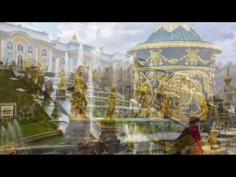 А. Н. Скрябин - Сен-Санс К. - Персонаж с длинными ушами (из сюиты Карнавал животных)
