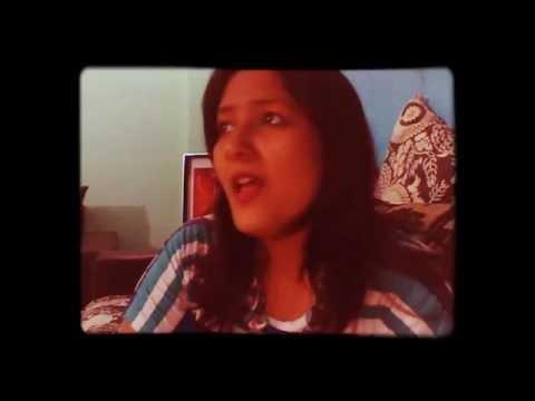 Emptiness - Lonely - Tune Mere Jaana Kabhi Nahin Jaana Karaoke video