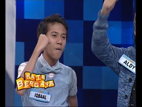 Kata Bergaya - Episode 01 - CJR vs. Winxs