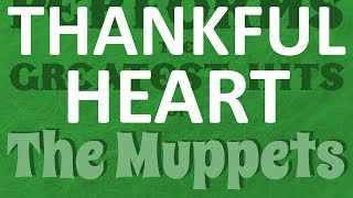 Watch Muppets Thankful Heart video
