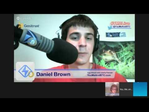 Owning Bitcoin, Card-Linking, Small Biz, & More Bitcoin Headlines – #YMBLive 8-12-15
