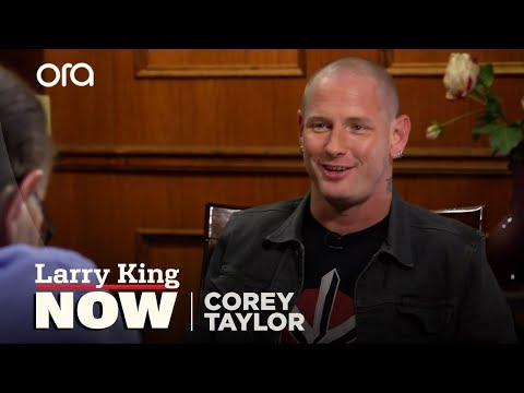Corey Taylor on