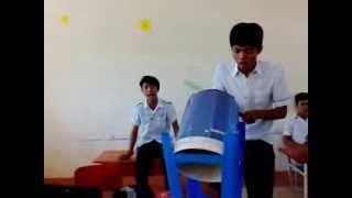 Nhạc Gõ Bo Sóc Trăng