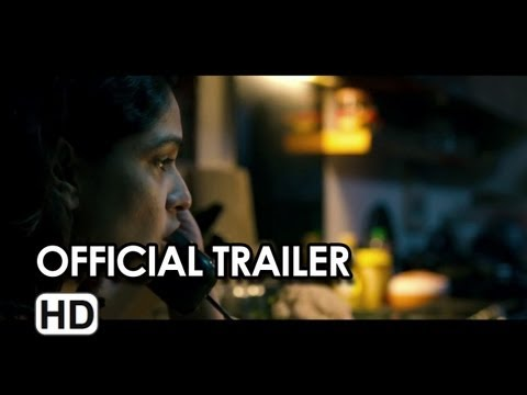 UGLY Theatrical Trailer (2013) Anurag Kashyap, Ronit Roy