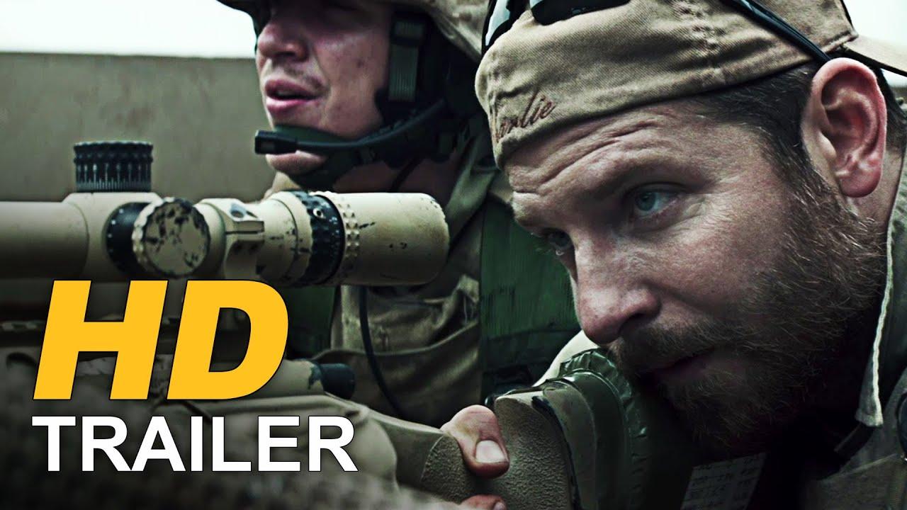 Movies American Sniper