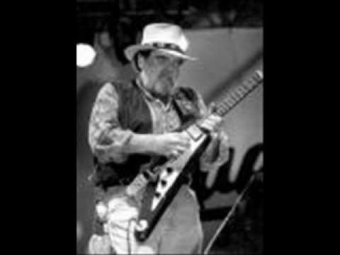 Lonnie Mack From Me To You