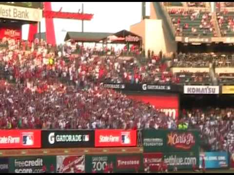David Ortiz Final Round of the Home Run Derby 2010 Video