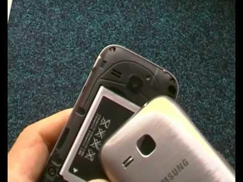 Samsung GT-C3312