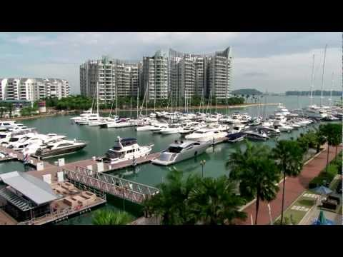 Top of the Gulf Regatta 2012: Go Yachting Episode 9
