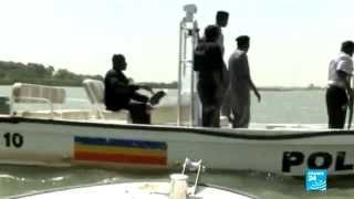 تشاد:هاجس بوكو حرام يحوم على نهر شاري