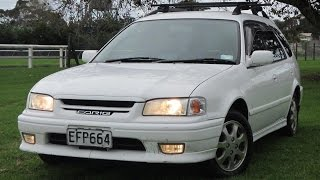 1998 Toyota Carib Z Touring Auto Wagon $NO RESERVE!!! $Cash4Cars$Cash4Cars$ ** SOLD **