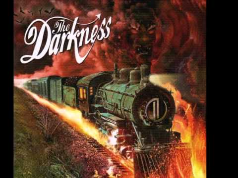 Darkness - English Country Garden